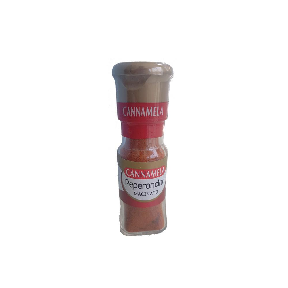 Cannamela Peperoncino Molido 25 g