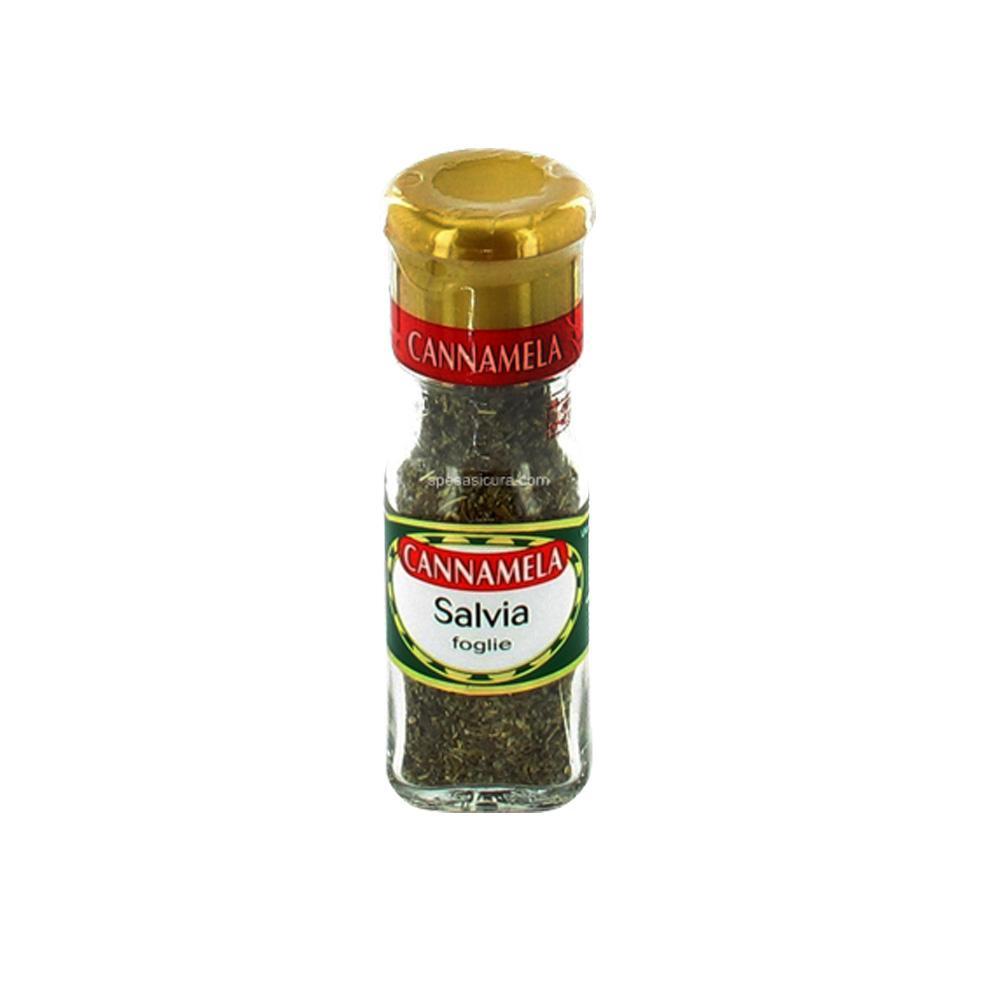 Cannamela Salvia