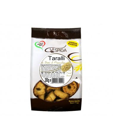 La Spiga Taralli