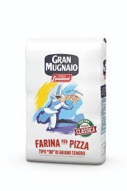 Spadoni Harina para pizza