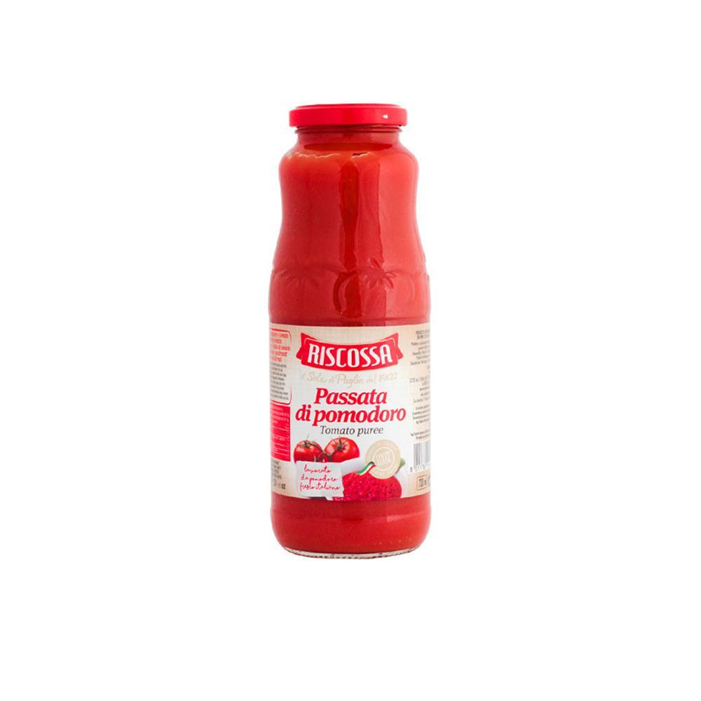 Riscossa Puré de tomate