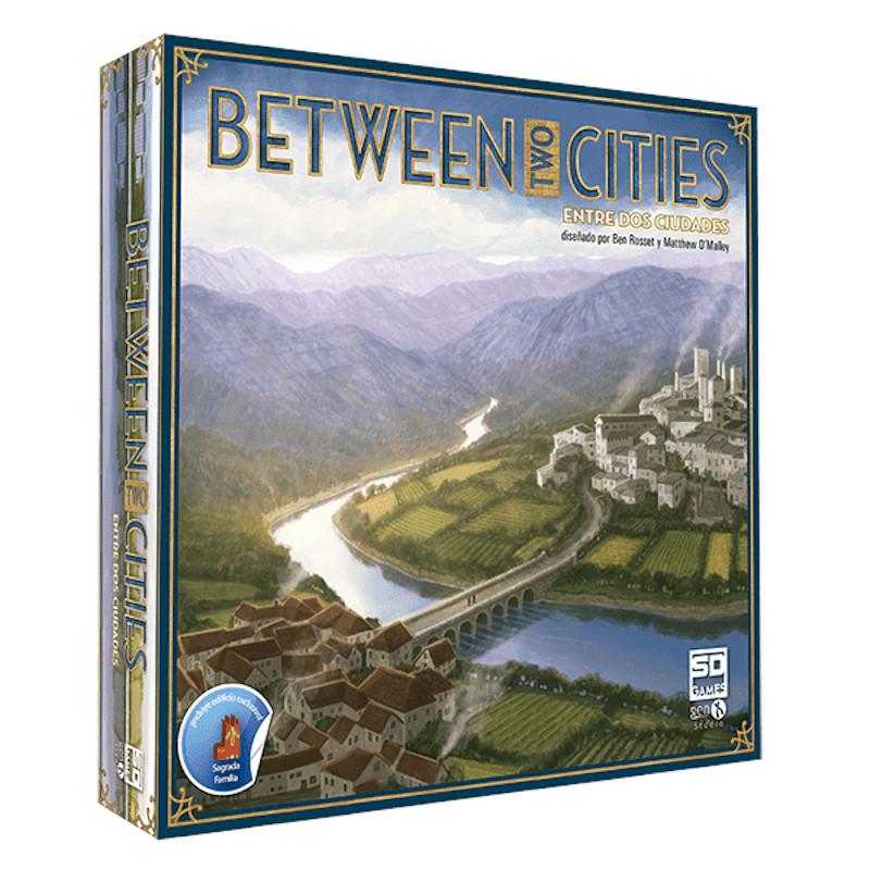Betwen Two Cities