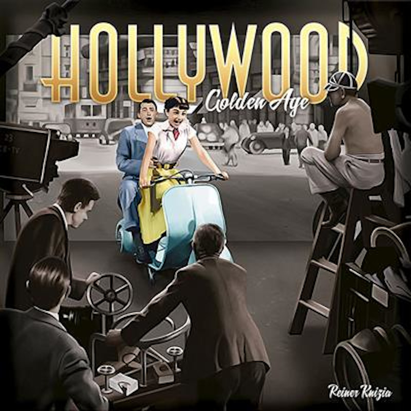 Hollywood Golden Age