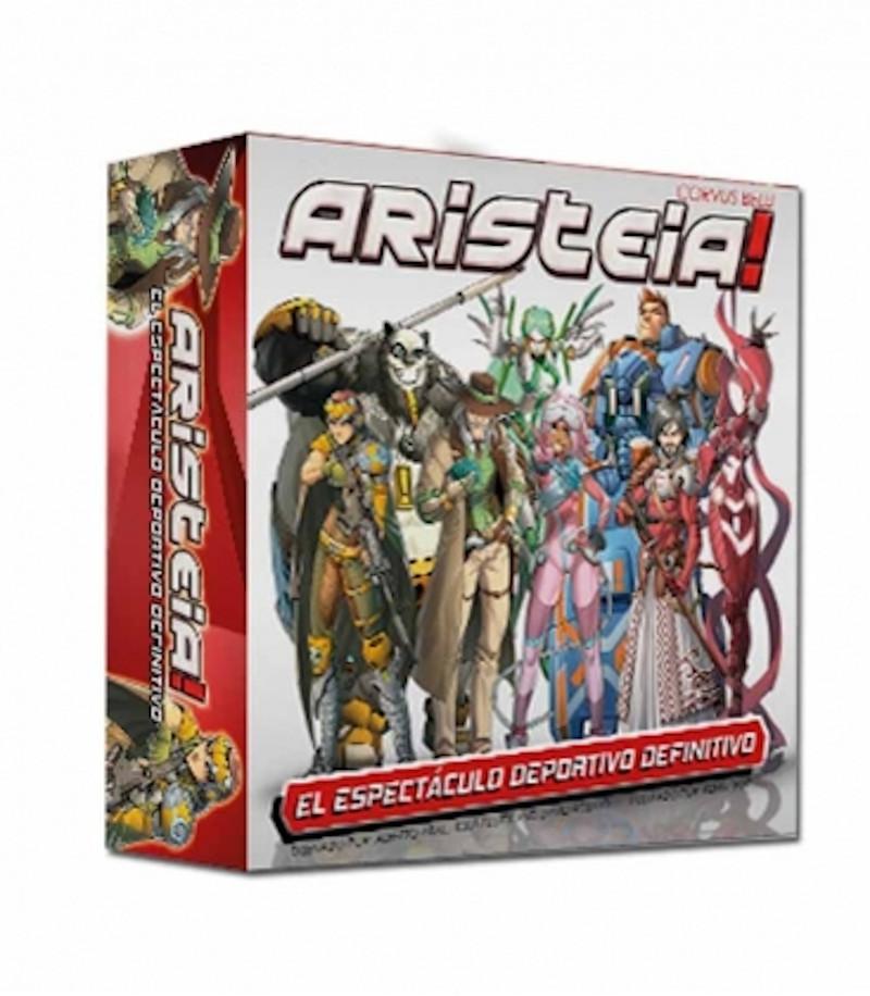 Aristeia