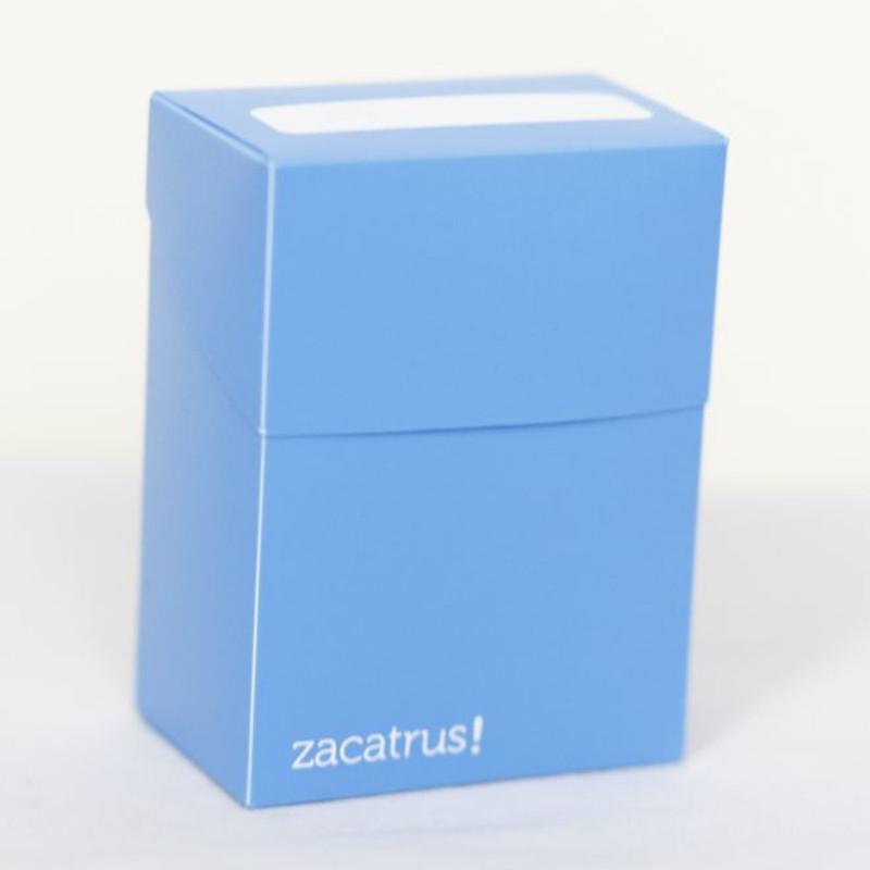 Deck Box Zacatrus Azul