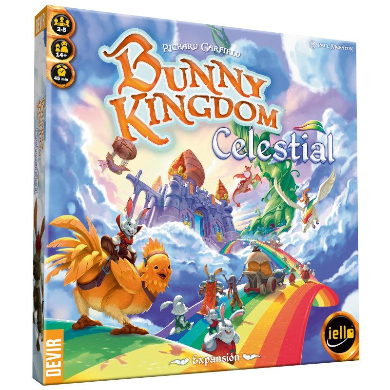 Bunny Kingdom Celestial