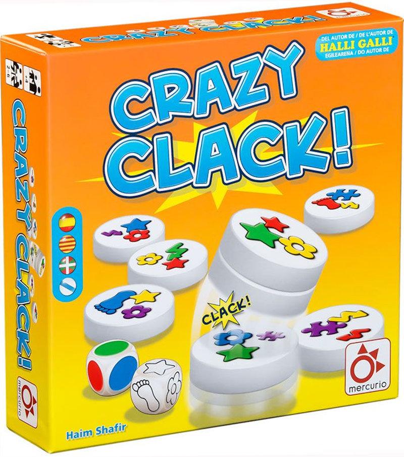 Crazy Clack