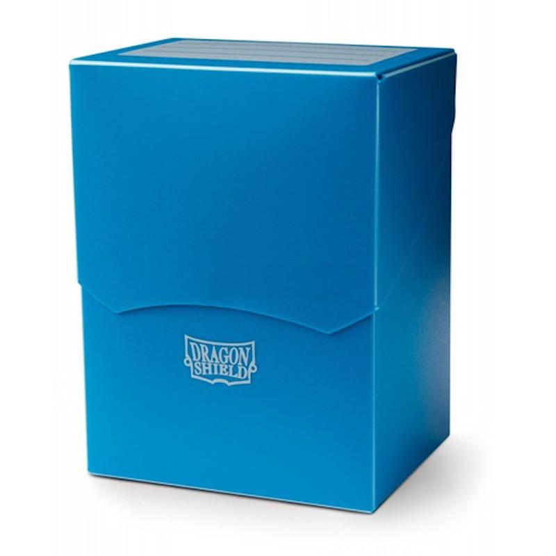 Deck Shell Dragon Shield Azul