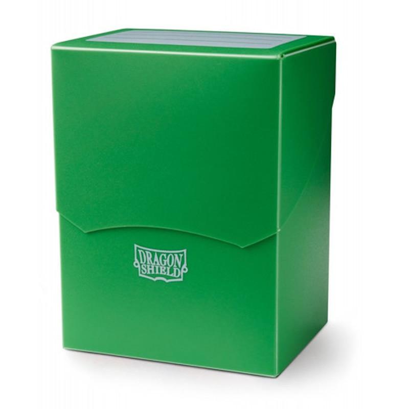 Deck Shell Dragon Shield Verde
