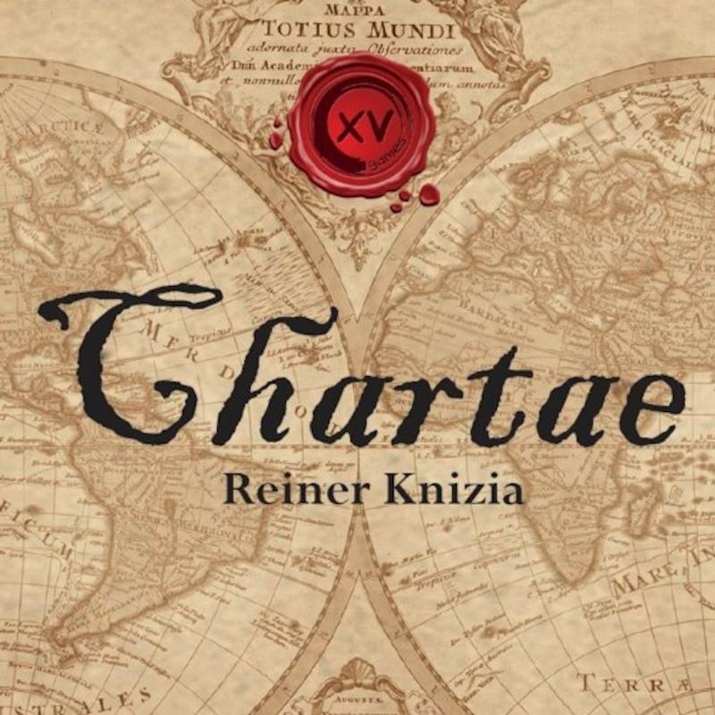 Chartae 1ª Edición