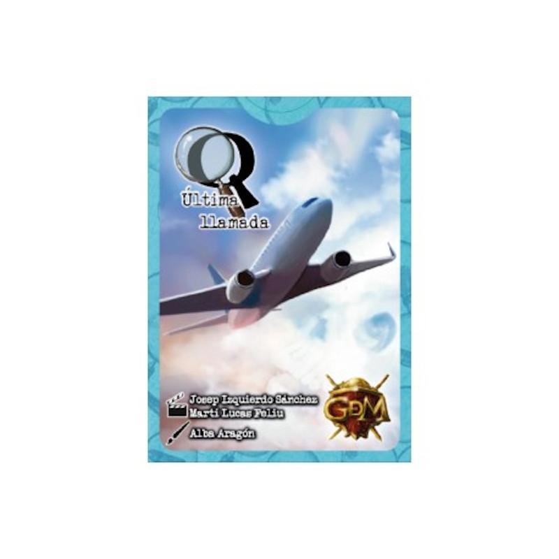 Serie Q - Ultima Llamada