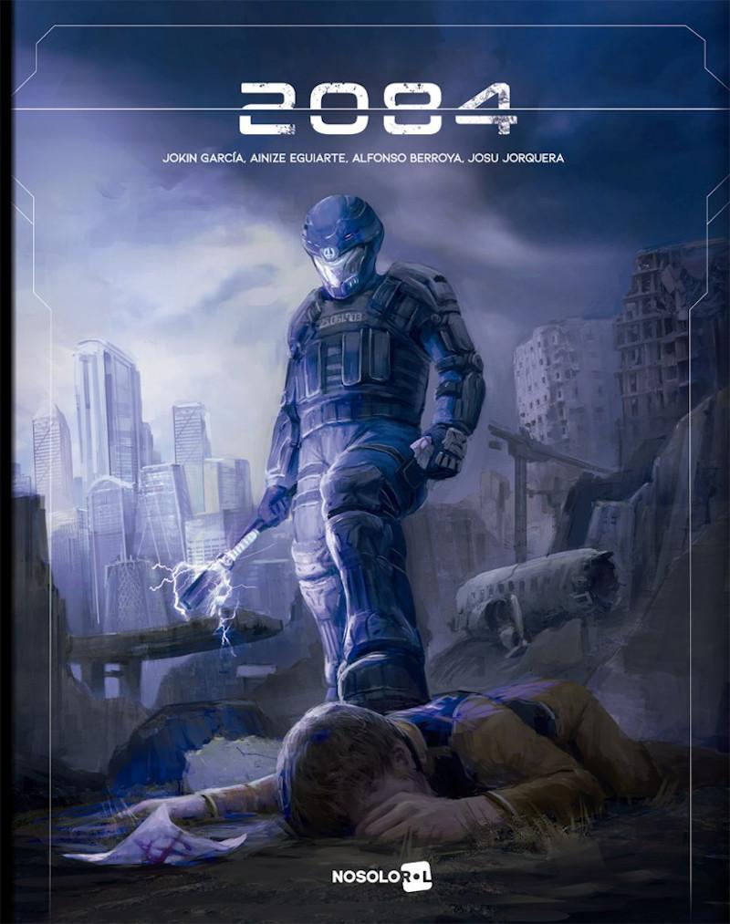 2084 Juego de Rol