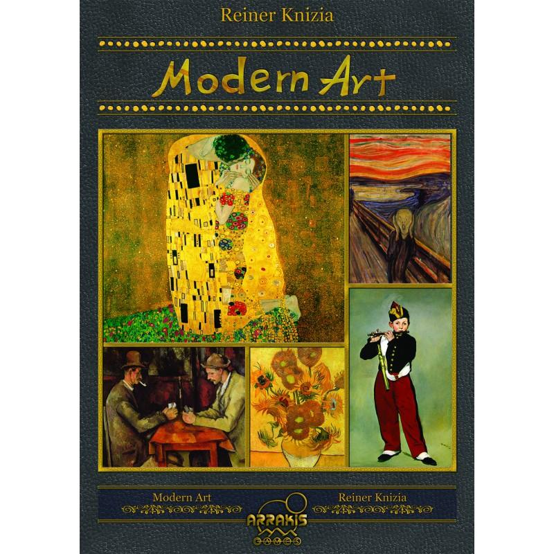 Modern Art Edición Deluxe