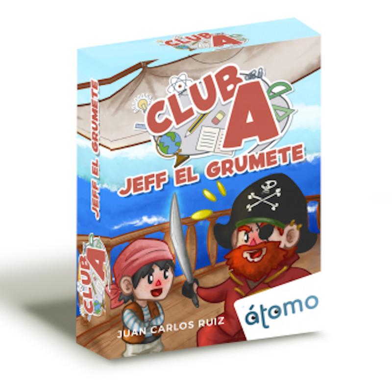 Club A Jeff El Grumete