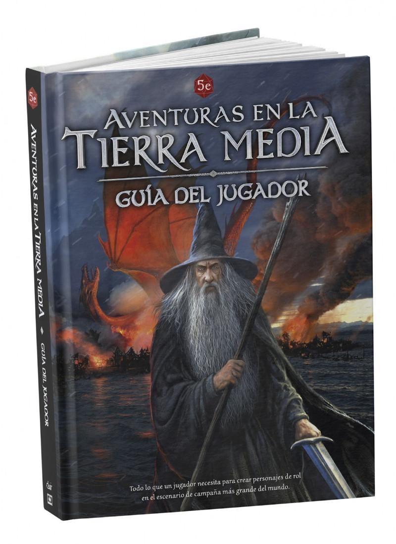 Aventuras Tierra Media Guia del Jugador