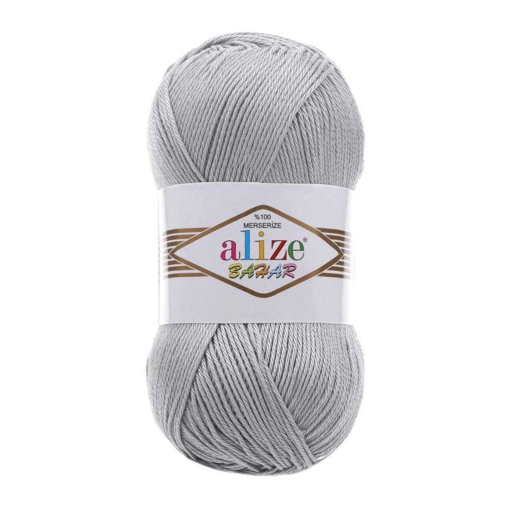 Smooth Bahar Grey 21
