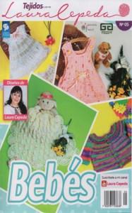 Magazine #5 Laura Cepeda