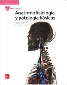 McGRAW HILL ANATOMOFISIOLOGÍA Y PATOLOGÍA BÁSICAS