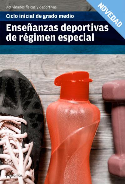 ALTAMAR ENSEÑANZAS DEPORTIVAS DE RÉGIMEN ESPECIAL
