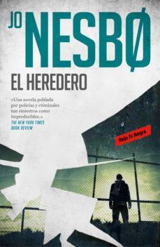 ROJA Y NEGRA EL HEREDERO