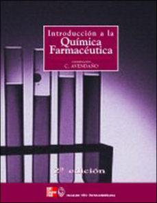 McGRAW HILL INTRODUCCIÓN A LA QUÍMICA FARMACÉUTICA
