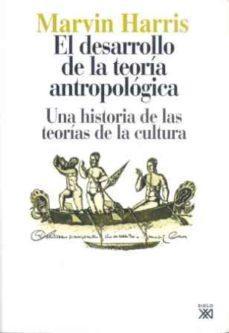 SIGLO XXI EL DESARROLLO DE LA TEORÍA ANTROPOLÓGICA