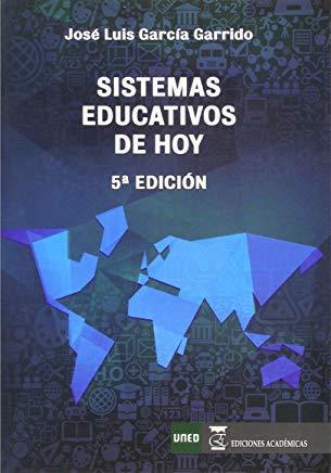 EDICIONES ACADÉMICAS SISTEMAS EDUCATIVOS DE HOY