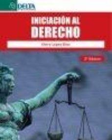 DELTA INICIACIÓN AL DERECHO