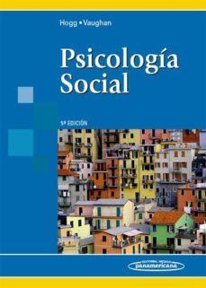 PANAMERICANA PSICOLOGÍA SOCIAL 5ED