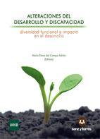 SANZ Y TORRES ALTERACIONES DEL DESARROLLO Y DISCAPACIDAD (2 VOLS.)
