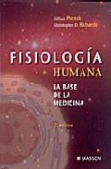 MASSON FISIOLOGÍA HUMANA. LA BASE DE LA MEDICINA  2ED