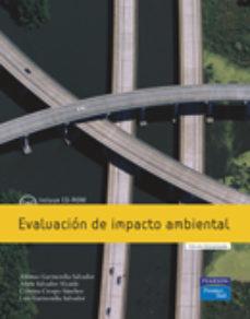 PEARSON EVALUACION DE IMPACTO AMBIENTAL