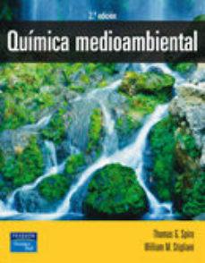 PEARSON QUIMICA MEDIOAMBIENTAL  2ED