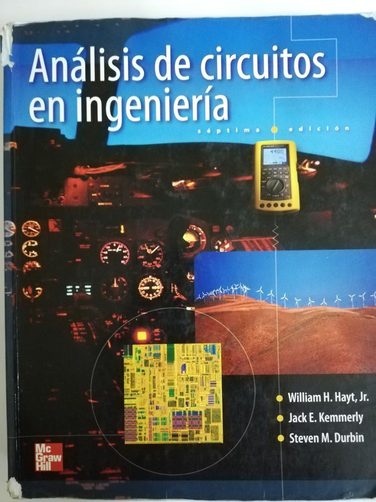 McGRAW HILL ANÁLISIS DE CIRCUITOS EN INGENIERÍA