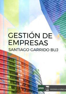 EDICIONES ACADÉMICAS GESTIÓN DE EMPRESAS