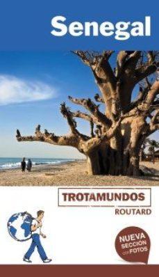 TROTAMUNDOS SENEGAL