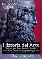ALIANZA EDITORIAL HISTORIA DEL ARTE 1 EL MUNDO ANTIGUO