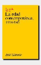 ARIEL LA EDAD CONTEMPORÁNEA 1914 - 1945