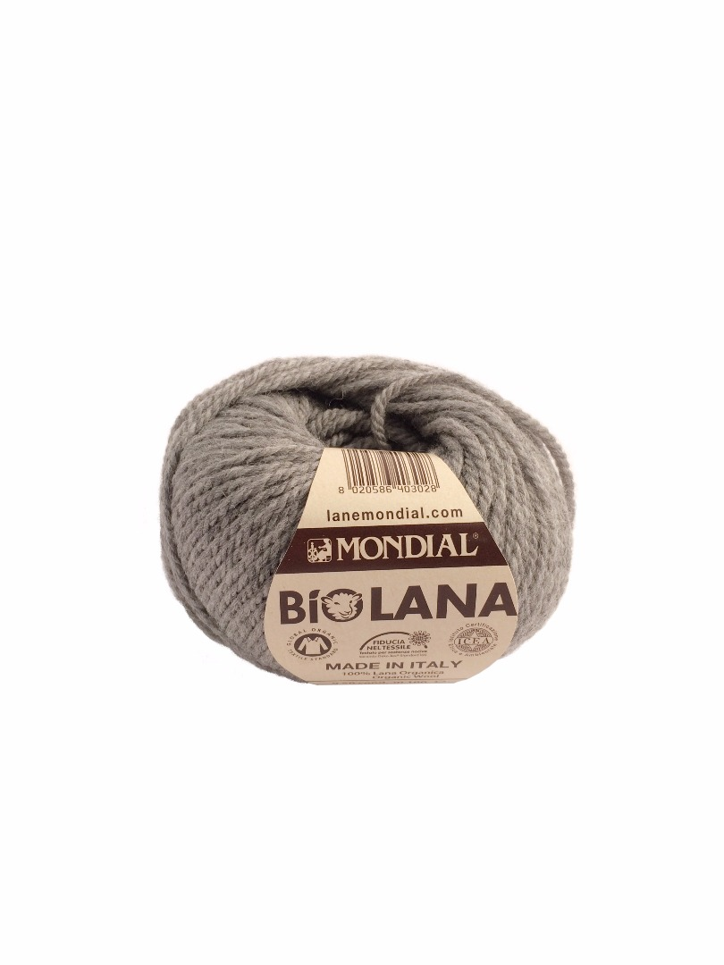 Mondial Biolana - 700GrisClar