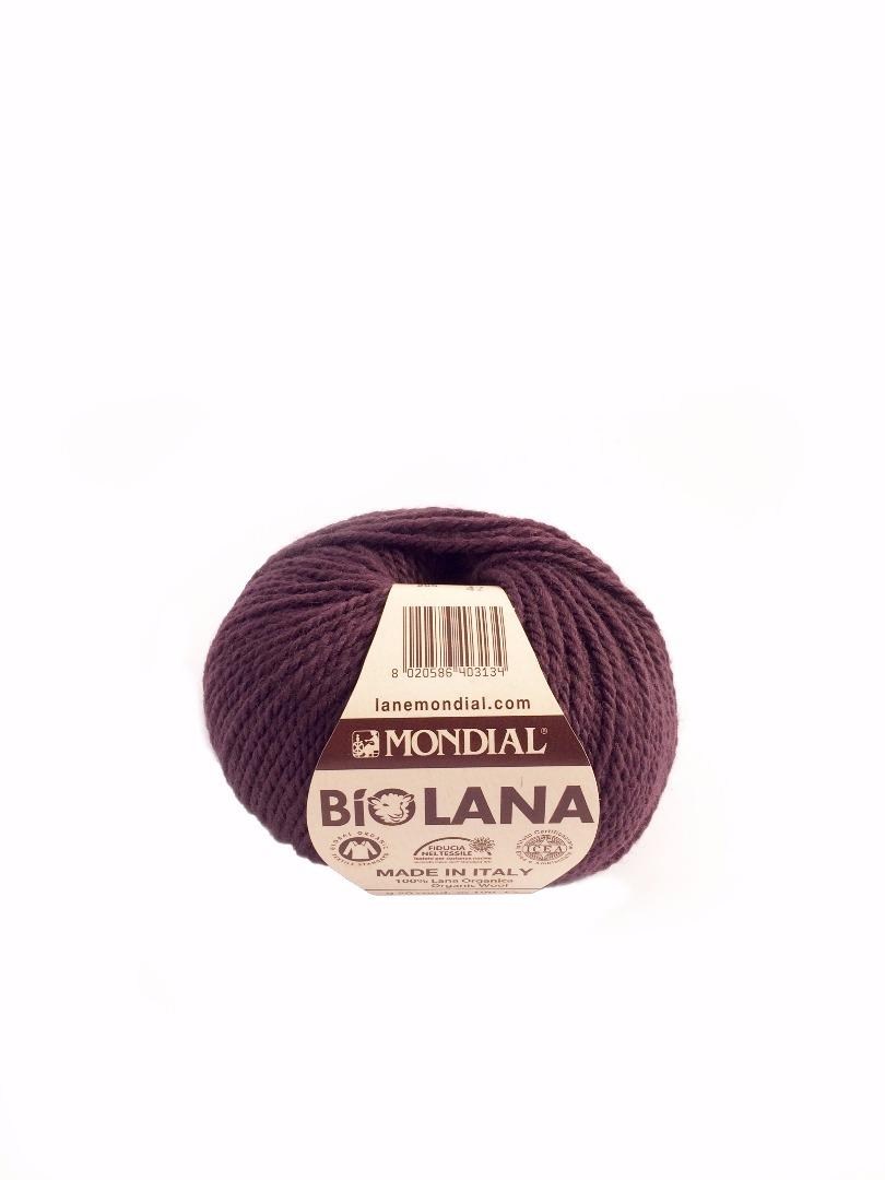 Mondial Biolana - 205Alberginia