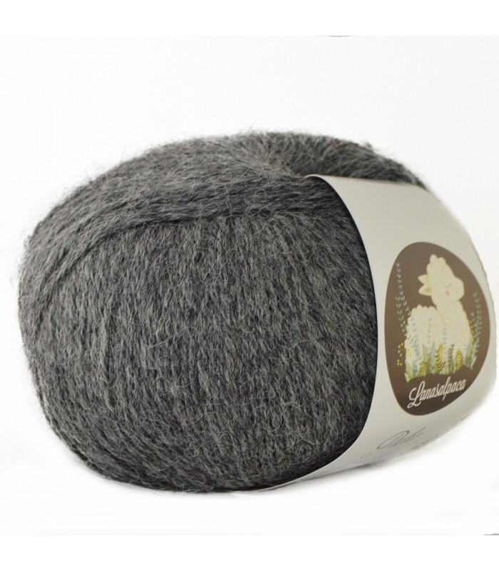 Lanas Alpaca Puha / Puha Melange
