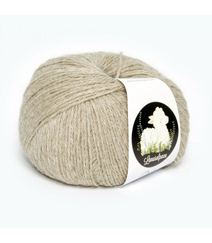 Lanas Alpaca Puha Beig 5010