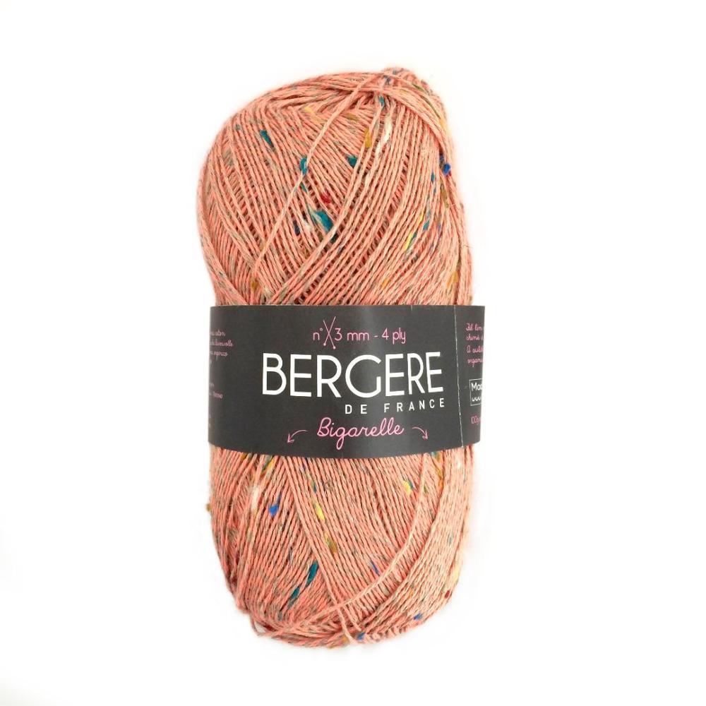 Bergere de France - Saumon 34600
