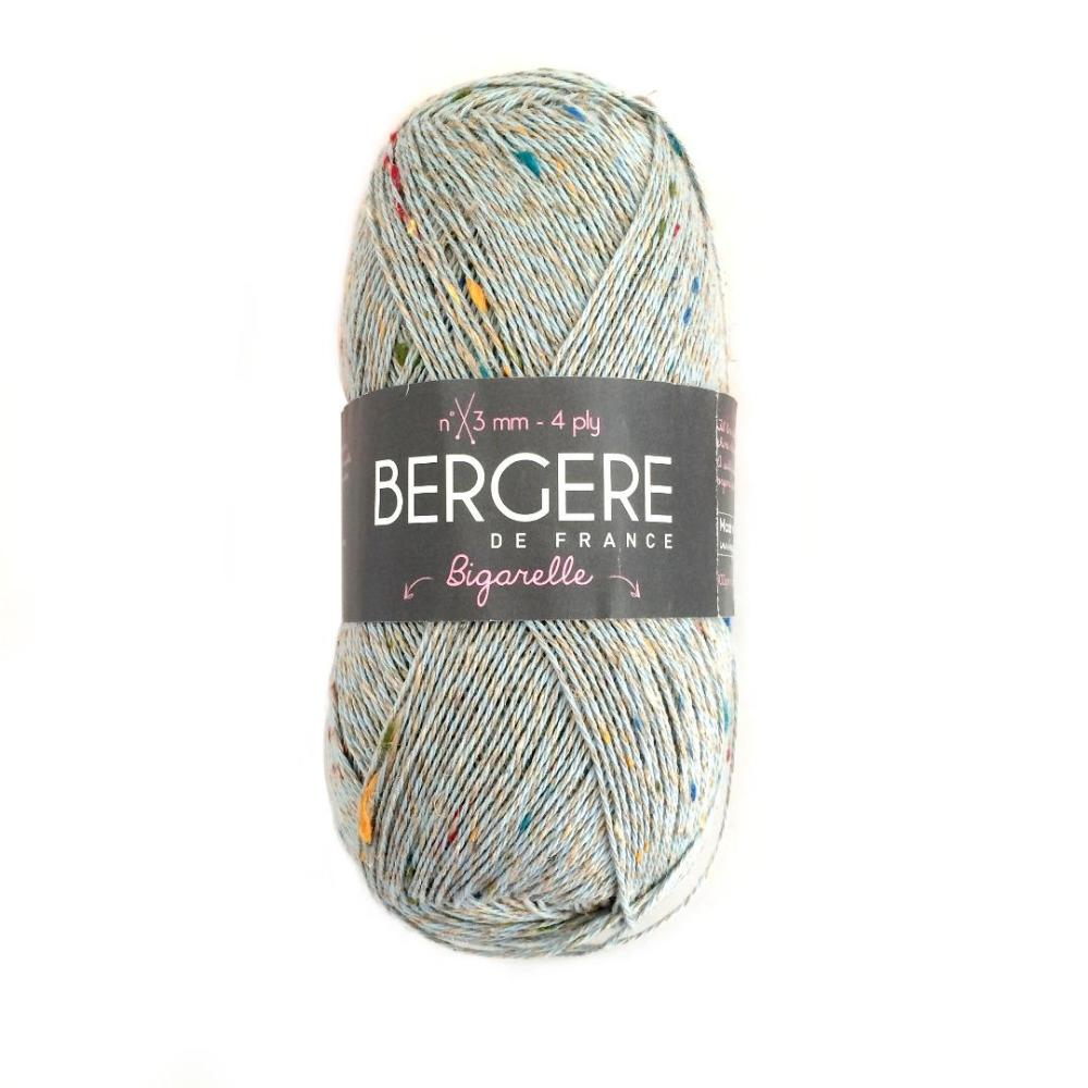 Bergere de France - Bleu 29724
