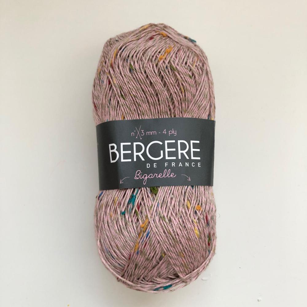 Bergere de France - Roseraie 34603