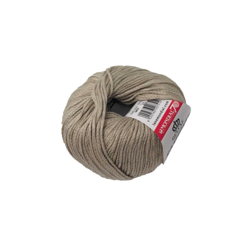 Modial Cashmere Cotton - Verde 965