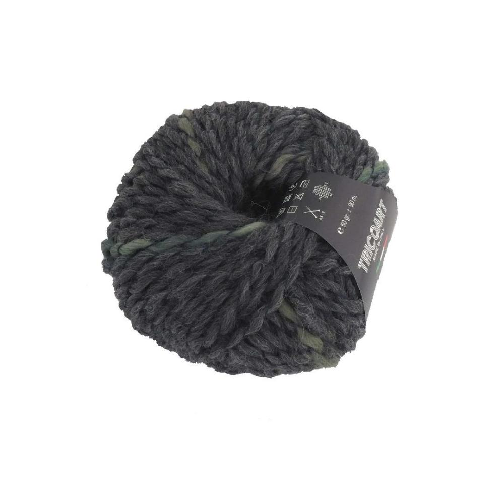 Tricoart For Men - Gris Oscuro 620