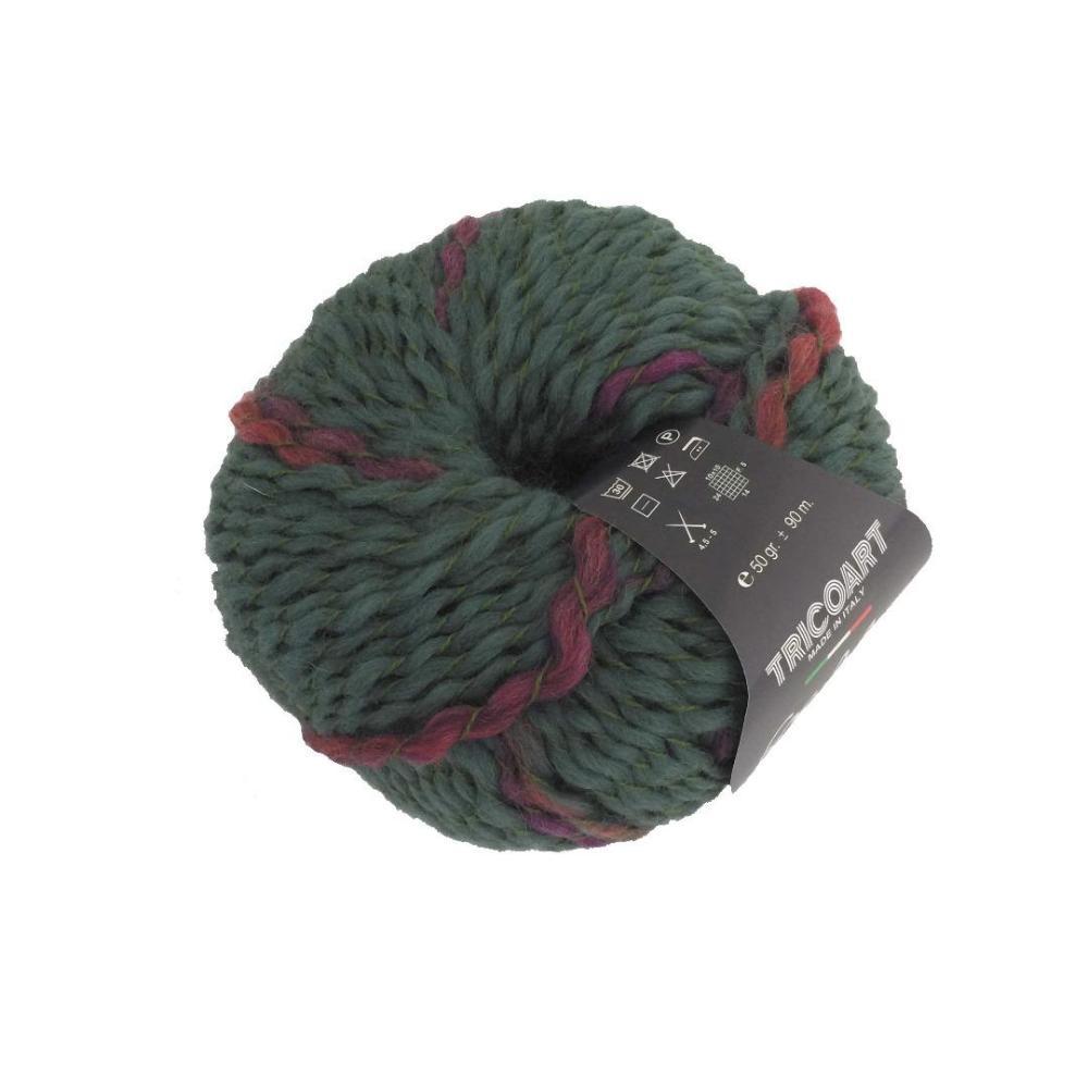 Tricoart For Men - Verde 692