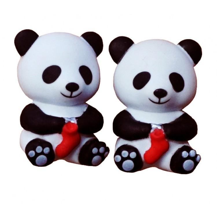 Hiya Hiya Panda Li topes 1