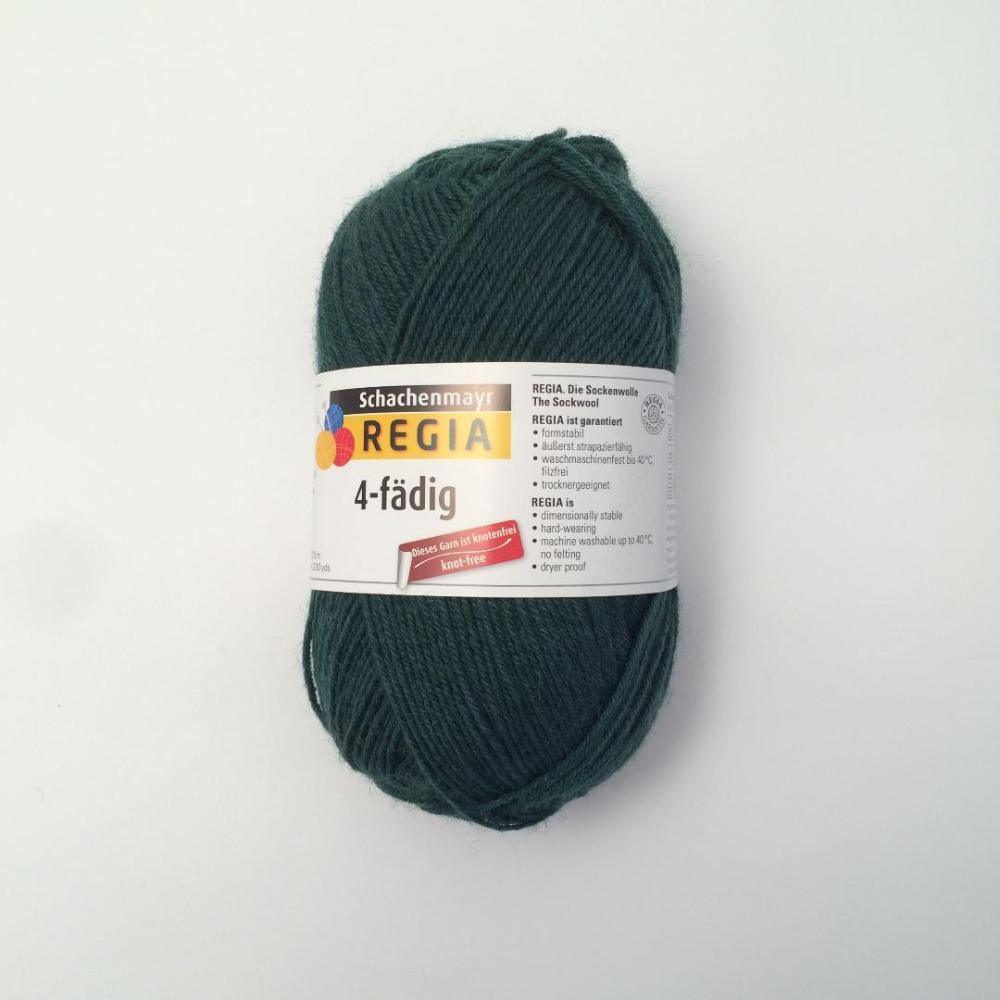 Regia 4 Fädig - Verde00327